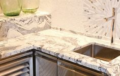 We manufacture affordable marble, granite and engineered stone benchtops for kitchens and bathrooms in Perth WA. Marble Stairs, Granite Flooring, Engineered Stone, Passion, Business, Kitchen, Home Decor, Cooking, Decoration Home