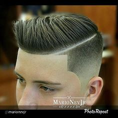 Haircut done by NBA approved barber @marionevjr www.nationalbarbersassociaiton.com