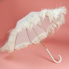 Feather Unbrella