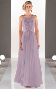Jewel A-line Chiffon None Floor-length Dresses,Bridesmaid Dresses,Bridesmaid Dresses UK,2014 Bridesmaid Dresses