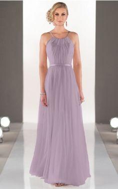 Jewel A-line Chiffon None Floor-length Dresses,Bridesmaid Dresses,Bridesmaid Dresses UK,2014 Bridesmaid Dresses