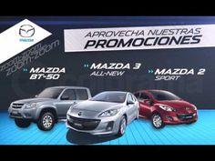 ▶ Mazda - Colorama