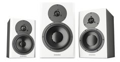 Dynaudio's redefined range of LYD monitors is true to the company's philosophy of reproducing sound as transparently and accurately as humanly and acoustically possible, and now LYD 5, LYD 7 and LY…