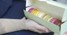 Ladurée e i macarons: Quando i dolci diventano tendenza - Roba da Donne in Cucina