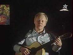 Александр Дольский - Сентябрь. Дожди