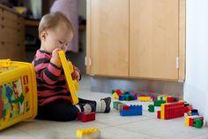 Cómo cuidar la autoestima de tus hijos desde que son bebés