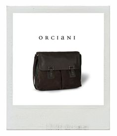 Orciani Bag