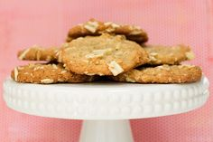 Potato Chip Cookies- I have had these before and they are really good!