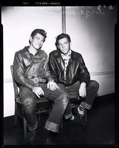 Where Rockabilly started!