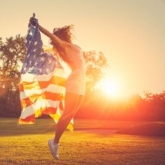 9 Made-in-the-USA Fashion Brands That Will Make You Proud to Be an American from #InStyle