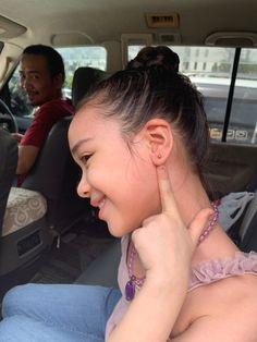 Beautiful burmese girl gets first earring Burmese Girls, Get One, Earrings, Beautiful, Ear Rings, Stud Earrings, Ear Piercings, Ear Jewelry, Beaded Earrings Native