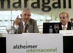 La memoria de la sociedad es más fuerte que el alzhéimer
