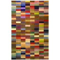Safavieh Rodeo Drive Assorted Rug