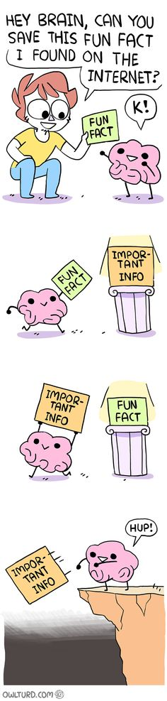 Tagged with funny, owlturd, dump; Shared by Owlturd Dump Owlturd Comics, Life Comics, Funny Comics, Funny Cartoons, Funny Cute, Really Funny, Lol, Funny Pins, Funny Stuff