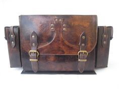 Leather work 86 by HamraBDG.deviantart.com on @deviantART