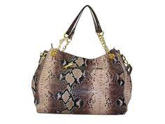 dc9cc42be0 Michael Kors New Arrivals Snakeskin Design Handbags Fashion Sites