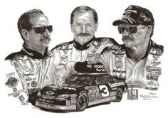 We sure miss you Dale...