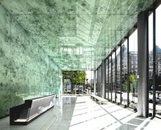 urban office lobby Yahoo Image Search Results Welcome Center