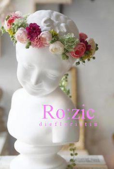 preserved flower http://rozicdiary.exblog.jp/24590442/