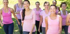 Cancer du sein : quels sports pratiquer après la maladie ?