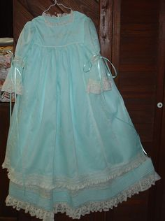 New+Heirloom+Party+dress+Pageant+Holiday+by+daisysdaughter+on+Etsy,+$436.00