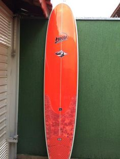 Longboard 9'1