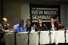 "Movement: ""Expert Session – Artist/Label Strategies for Digital Radio."" #NMS2013"