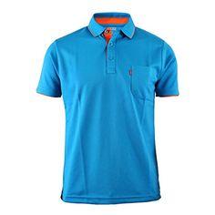 BCPOLO Casual golf wear men's sportswear functional polo shirt-blue L BCPOLO http://www.amazon.ca/dp/B00QEUAG2M/ref=cm_sw_r_pi_dp_nud8ub162NNRN