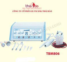 máy chăm sóc da , TBM806 ,