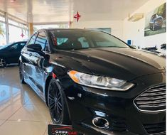 Ford fusion 2.0 titanium ecoboost fwd 2013 2014 em Dois Irmãos 【 ANÚNCIO Julho 】   Clasf veiculos Ford Fusion, Radio Cd, Bmw, Vehicles, Leather Bench Seat, Pilots, Car, Vehicle, Tools