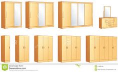Image result for bedroom furniture wardrobes