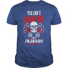 FAJARDO You Can't Scare Me. I'm A FAJARDO - FAJARDO T Shirt, FAJARDO Hoodie, FAJARDO Family, FAJARDO Tee, FAJARDO Name, FAJARDO bestseller, FAJARDO shirt #gift #ideas #Popular #Everything #Videos #Shop #Animals #pets #Architecture #Art #Cars #motorcycles #Celebrities #DIY #crafts #Design #Education #Entertainment #Food #drink #Gardening #Geek #Hair #beauty #Health #fitness #History #Holidays #events #Home decor #Humor #Illustrations #posters #Kids #parenting #Men #Outdoors #Photography…