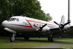 Douglas C-54E Skymaster (DC-4) - USA - Air Force | Aviation Photo #3959103 | Airliners.net