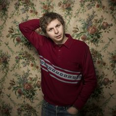 It's impossible to decide if I would rather be with Michael Cera or be Michael Cera.