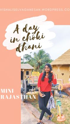 A DAY IN CHOKI DHANI (Mini Rajasthan) – chennaiponnu Nh 4, Folk Dance, The Visitors, Horse Riding, Wedding Shoot, Budget Travel, Fun Activities, The Good Place, Travelling