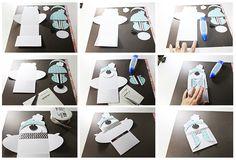 Polar+Bear+Hug+Gift+Card+Holder-+Tutorial-JMRush.jpg (600×407)