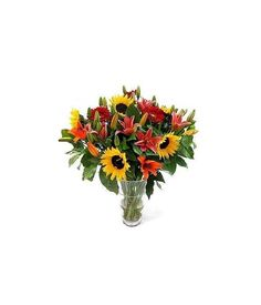 Send your love to your loved ones with this wonderful bouquet this upcoming occasion during the Spring and Summer seasons. A bright and vibrant bouquet with mixed colours that will surely brighten up their day. Flower Delivery Service, Color Mixing, Bouquet, Vibrant, Colours, Seasons, Spring, Flowers, Plants