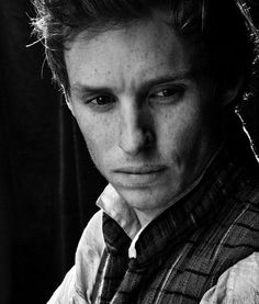 Les Mis EDDY REDMAYNE!!!! I'm in love with him... The most beautiful man... Ugh