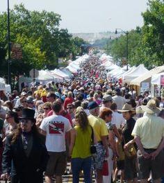 Lafayette Peach Festival August 17th 9am-4pm, Lafayette, Colorado, repinned by Jennipher Jobe, Keller Williams Preferred Realty 720-438-5128
