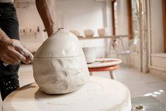 Tortus Studio. Handgemachte Keramik von Tortus Kopenhagen. Erhältlich bei Love Objects Lüneburg. #Design #Objekte #Lüneburg #Laden