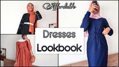 Dresses try-on haul | modanisa, aliexpress - modest fashion inspo 2021 *...