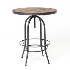 Bristol Pub Table for Media Room?  I just placed an order with this company and could add it to the order?