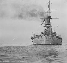 HMS Dreadnought [3600 x 3384]