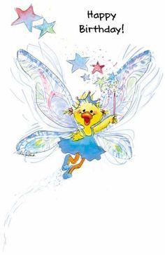 duck angel all dreams come true