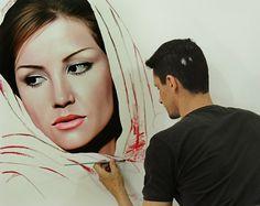 Hyper-realistic painting (Pintura a óleo sobre tela) - YouTube www.youtube.com1119 × 888Buscar por imagen Hyper-realistic painting (Pintura a óleo sobre tela). Fabiano Millani