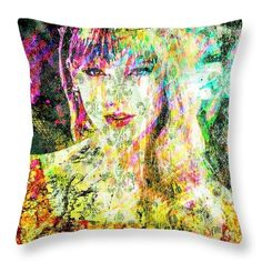 Throw Pillow with Taylor Swift #TaylorSwift #T #Tay #Swifty #TSwizzle #vector #celebrity #popart #art #celebs #beautiful #ThrowPillow #sofaCushions #cushion #peinture #pintura #pittura #Malerei #dessin #dibujo #disegno #zeichnung #kunst #konst #arte #taide #ealain #love
