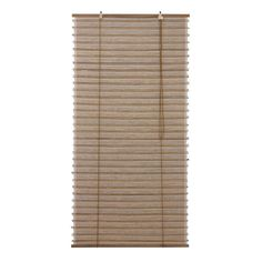 Amazon カーテン 自然素材 遮光 カーテン ブラインド 伝統工芸 国内生産 目隠し スクリーン スクリーン 〔麻伐萩〕 ロールスクリーン オンライン通販
