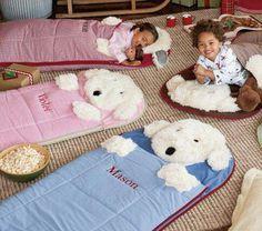 Sacos de dormir infantiles                                                                                                                                                      Mais