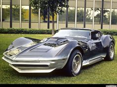 1960s muscle cars photos | ... SCI FI MEGAVERSE: MUSCLE CARS / CLASSICS, CONCEPTS CARS & HORSEPOWER