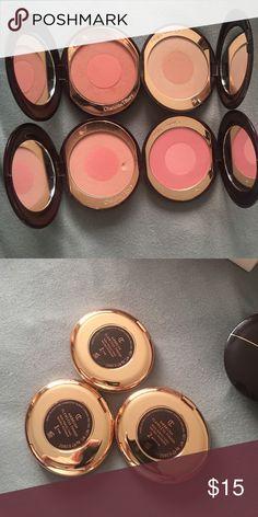 Make up Charlotte tilbury See pictures for color Makeup Blush